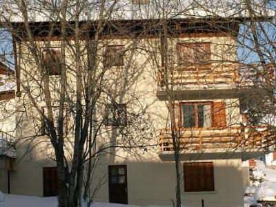appartement location de vacances font-romeu
